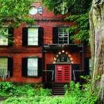 跨越一百三十年的優雅紅磚建築:《東京復古建築散步》書摘(2)