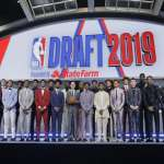 NBA》NBA 選秀結果回顧 杜克前十順位包辦三席成最大贏家