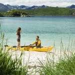 永晝長達69天,挪威這座島嶼想成為「超越時間」的地方!沒有黑夜時他們都在做這些事
