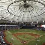 MLB》聖彼得堡市長拒絕光芒「雙主場」 老闆喊話:這是最好的選擇