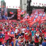「韓國瑜有120萬鋼鐵韓粉也不會當選!」柯文哲:他們票數的延展性很差