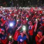 最新民調韓國瑜互比淪第三 他提醒國民黨:八德夜市7月15日恐開張