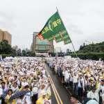 顧爾德專欄:台灣朝野官民都反中