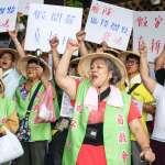 朱淑娟專欄:與掠奪並存的民主國家