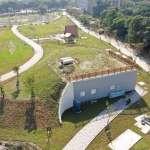 青埔溝水質淨化處理工程完工 打造北高雄首座環境教育水質淨化場
