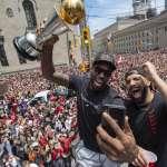 NBA》雷納德拒執行球員選項 強烈考慮與暴龍續約