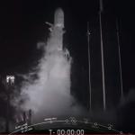 【發射直播】台灣的驕傲「福衛七號」順利升空!但SpaceX重型獵鷹主推進器回收失敗,墜落海面爆炸