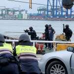 新北海污應變及港區災防安全演習 齊心協力護海洋