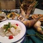 新北綠竹筍祭開跑 創意料理兼具健康美味