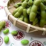 毛豆、黃豆、黑豆差在哪?哪個吃了最健康易瘦?一張表讓你一次看懂!