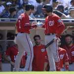 MLB》勝率曾只勝馬林魚 四大關鍵讓國民一個月觸底反彈