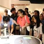 雙語考古導覽培訓營 超強師資團揭科技考古面紗