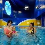史波奇 SUPER KIDS 首創兒童體適能、水適能教學系統
