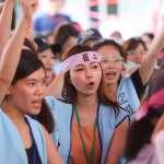 鄧湘全觀點:長榮罷工之護照爭奪鬧劇