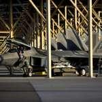 地球最強大空軍的妥善率怎麼樣?美國空軍僅七成能戰,F-22妥善率已成「不能說的秘密」