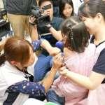 6個月到1歲嬰兒出國 新北市民免費施打自費麻疹疫苗