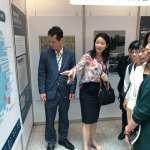 台韓轉型正義交流 林靜儀:將邀請光州事件紀念展覽來台展出