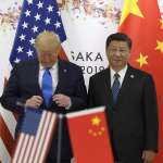 中美貿易戰重啟談判》《華郵》:中國與華為成最大贏家,美國鷹派是最大輸家