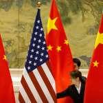 美國對中戰略方針》明文「對台軍售視中國威脅而定」 外交部感謝履行對台安全承諾