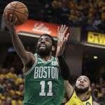NBA》厄文、籃網有望達成共識 將簽下4年頂薪合約
