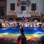 石牆事件50周年》紐約同志遊行百萬人共襄盛舉 台灣辦展「囍宴」訴說平權奮鬥史