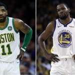 NBA》正式和勇士分手! 杜蘭特宣佈加盟籃網聯手厄文、喬丹