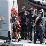 瑞典來鴻》德國女船長與地中海「人類廢品」