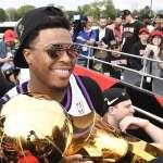 李亦伸觀點:2019-20 NBA總冠軍,無法預期!