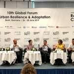 德國波昂全球韌性城市大會 聚焦高雄綠色生態廊道建設
