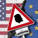 川普放過華為,下一個倒霉的會是誰?美國貿易代表署:計劃對歐盟產品徵收懲罰性關稅
