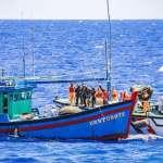 海巡署「海上快打艦隊」強力護漁!黑鮪魚季捕獲量成長近2成