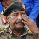 蘇丹與以色列密談建交》蘇丹內閣全被蒙在鼓裡 巴勒斯坦怒嗆:背後捅我們一刀