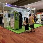 台灣形象展》馬來西亞推減塑、節能 台廠盼搶進綠色商機