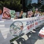 日韓貿易戰》反擊日本限制出口關鍵材料,南韓明天祭出「應對措施」,但日本還有這招殺手鐧