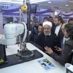 波斯灣戰雲密布》歐洲斡旋一事無成,伊朗打破濃縮鈾提煉限制,開戰風險持續升高