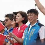 觀點投書:藍營候選人以掛國旗為恥?韓粉氣到歪