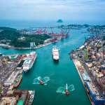歷年最旺的一個月!台灣10月出口322.3億美元、年增11.2%,表現超乎預期