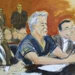 調查新聞發威》揭露億萬富豪性剝削未成年少女 《邁阿密前鋒報》報導助檢方起訴艾普斯坦