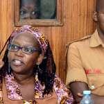 當理性溝通被忽視,她呼籲「抓住男人的命根子」 烏干達女權主義者寫「陰道詩」罵總統,遭逮捕入獄