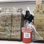塑膠膜變巧拼!全台量販店年產1700噸廢棄包膜,環署推回收再利用