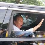 「被賣了,還要自己付鈔票」 他勸郭台銘獨立參選、沒有脫黨問題