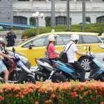 親子騎車三貼被罰 媽媽怒:以後誰敢帶孩子出門?