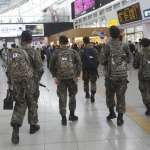 與同袍發生性關係是「相互強姦」罪行!國際特赦組織批南韓軍法侵犯LGBTI人權