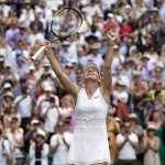 網球》哈勒普直落二拍下史維托莉娜 生涯首闖溫網女單決賽