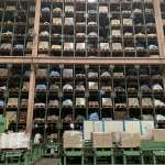 1個月產運1200噸螺絲到美國,全球僅這家台商做得到!他們如何在中美貿易戰中突圍?