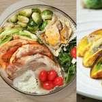 自製低醣生酮便當,讓你吃得飽又越來越瘦!3道超健康菜單,美味營養大公開