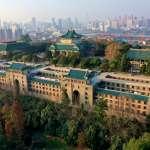 台灣交換生被指發表「台獨言論」中國武漢大學:進行調查,依法處置