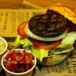 速食,製作過程一定粗糙又不營養?台灣最有個性的漢堡店,讓你對「速食漢堡」徹底改觀