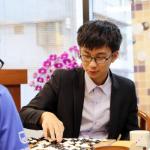18歲棋士許皓鋐再奪十段  蟬聯友士盃二連霸