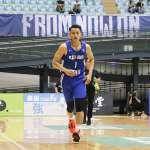 籃球》吳永盛第8順位加盟上海大鯊魚 回應林書豪的期望